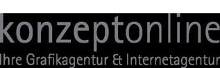 konzeptonline | Ihre Grafikagentur und Internetagentur in München Oberhaching