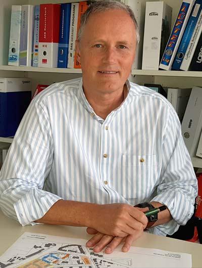 Dipl. Ing. Andreas Pilar von Pilchau | München Oberhaching