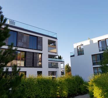 Fourside Living Starnberg Pilar von Pilchau München Oberhaching